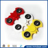 Girador plástico da mão do brinquedo da inquietação do ABS