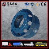 Tief in den Preis-LKW-Rad-Felgen für Zhenyuan Rad (17.5*6.75)