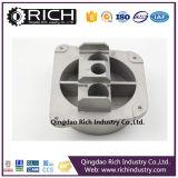 普及した耐久の機械化の部品OEM確かに細工した細工したIron/CNCの機械化
