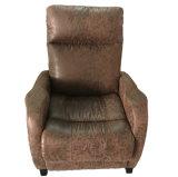 Одиночный стул Recliner мебели комнаты Seater живущий (K08)