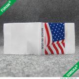 50 Privé Etiketten van de Polyester van de denier de Uiterst dunne voor Kleding
