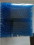 Plástico flexibles paja de beber color partido suministro