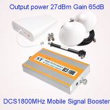 3G WCDMA 2100MHz 신호 승압기 27dBm GSM 중계기 St 3G