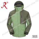옥외를 위한 겨울 기술 스키 재킷 (QF-661)