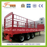3axle Storehouse Semi Trailer