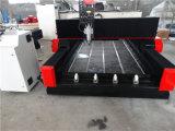 De Snijdende Machine van uitstekende kwaliteit van de Gravure van de Steen van 5.5kw CNC