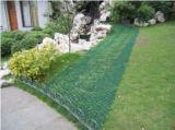 Hohle Gras-Küche-Fußboden-Gummimatten