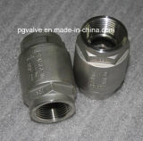 Clapet anti-retour d'oscillation de CF8 1000wog TNP avec la qualité
