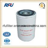 Pièces d'auto de filtre à huile pour Renault 5010477855