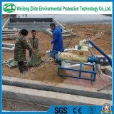 工場価格のブタの肥料または牛肥料または鶏の肥料の固体液体の分離器