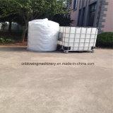 China fêz 3 do HDPE de água do tanque camadas da máquina moldando do sopro