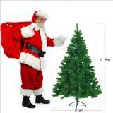 2016 albero di Natale artificiale di nuovo arrivo 120cm