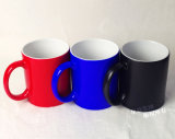 by-Cm10 Ceramic 18*9.5cm 11oz Color Changing Mug