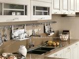 Amerikanischer Schüttel-Apparattür-Panel-festes Holz-Küche-Schrank