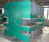 Máquina de goma del caucho del vulcanizador de la prensa hidráulica de la máquina