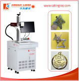 Laser Marking Machine e Engraving Machine di Fiber del metallo