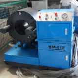 6inch Crimping Machine Km-91f para MID East Market