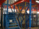 Entrepôt Using l'ascenseur de levage d'appareils de manutention de matériau