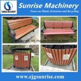 Wood Plastic Composite (WPC) Plateau de clôture Ligne de production de profil de plancher