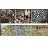 Burineur en bois de nouvelle de la conception 2016 de forêt sciure d'utilisation