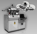 Horno de calentamiento tubular de microondas Synotherm