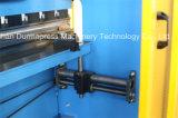 Машина тормоза давления Wc67y-63t2500 Drumapress, гибочная машина тормоза давления, тормоз гидровлического давления с системой Eustun E21