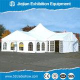 30X60m Auto-Messeen-Zelt-Kunst-angemessene Zelte für Ereignis-Fußball
