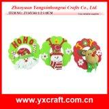 Венок рождества украшения рождества (ZY14Y341-1-2-3)