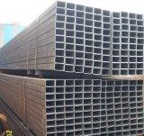 Квадратная горячего DIP ERW гальванизированная и прямоугольная стальная труба