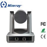 Камера видеоконференции USB PTZ компаса Minrray совместимая с Skype