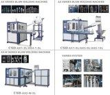 Le CE a approuvé avec Coup Ax bas Série automatique Machine de soufflage (CDD-AX1-2.5L)