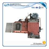 Caixa de engrenagens do caso da transmissão da extrusora de China