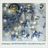 Anti-Aging 10mg/Vialのための注射可能な凍結乾燥させていたペプチッドEpitalon