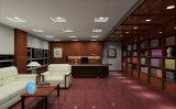 オフィスのホーム(HP-1001-A-3)のためのライトを変更する7つのカラーの香りの拡散器