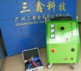 Zink-Aluminiumbeschichtung-Maschine, Zink-thermische Spray-Beschichtung-Aluminiummaschine