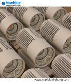 2/3 단계 30W Ra97 시민 옥수수 속 LED 궤도 빛
