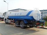 특별한 차량 또는 물 트럭 Sprinker 트럭의 HOWO 트럭 HOWO 6X4 물 유조선 또는 물 물뿌리개