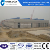 Precio directo de Factroy del almacén/del taller de la estructura de acero de la alta fábrica económica de Qualtity