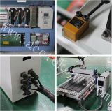 Wood, MDF, Acrylic, Stone, Aluminum 또는 Wood Carving CNC Router를 위한 2016 새로운 Technology Economic Desktop Mini CNC Engraving Machine Akg6090
