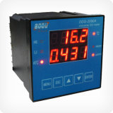 Inductiva Calidad del Agua en línea medidor de conductividad (DDG-2080)