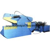 Scarto Metal Cutting Machine con CE