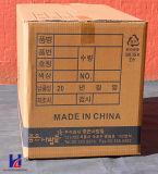 La caja barata de papel corrugado