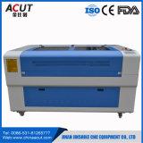 CO2 80W Laser-Stich und Ausschnitt-Maschinen-Preis