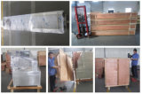 Máquina de embalagem de dobramento do tecido molhado individual horizontal automático da boa qualidade para a linha aérea e o hotel