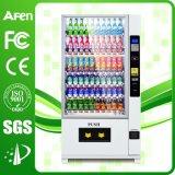 飲み物の&Snacksのための小型自動販売機