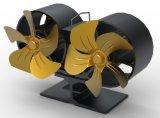 Doppelschaufel-Ofen-Ventilator