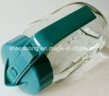 ハンドル/プラスチック帽子(SS4305)が付いているビンの王冠/水差しのふた