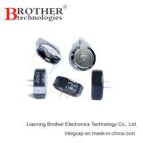 Высокотемпературный конденсатор 85c 3.6V 0.22f супер