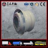 Колесо Zhenyuan фабрики облегченное снабжает ободком 9.00*22.5/D852/11