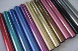 Het Anodiseren van de kleur de Buis van het Aluminium